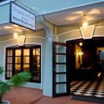 Hotel Khamvongsa in Vientiane, Laos