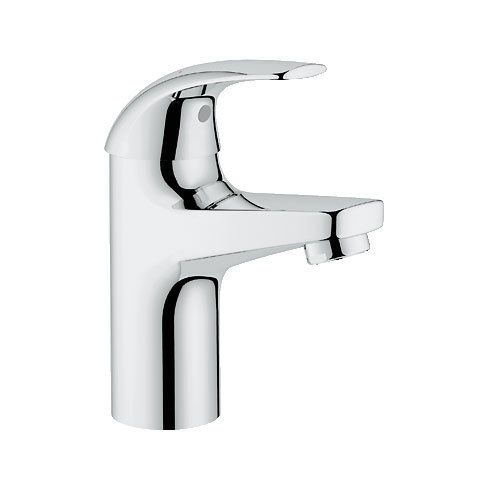 BauCurve-Single---lever-basin-mixer
