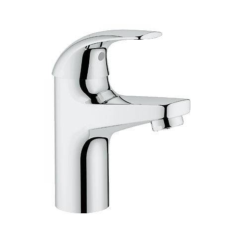 BauCurve-Single---lever-basin-mixer