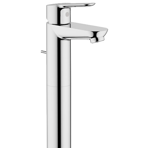 BauEdge-Single---lever-basin-mixer-1