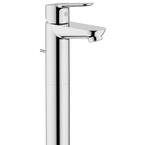 BauEdge-Single---lever-basin-mixer-1
